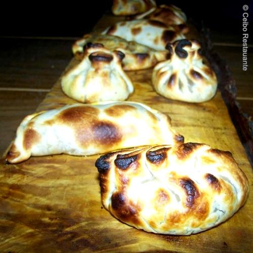 empanadas Ceibo Mendoza osobuco
