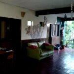 Sala de estar Posada Timbó