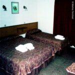 Hotel America Mendoza Argentina habitacion