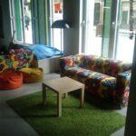 Ganbara Hostel Bilbao