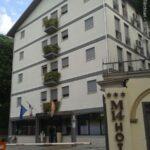 Hotel M14 Padua