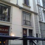 Hotel Medici Florencia