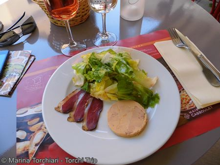 Salade Cathare Carcassonne