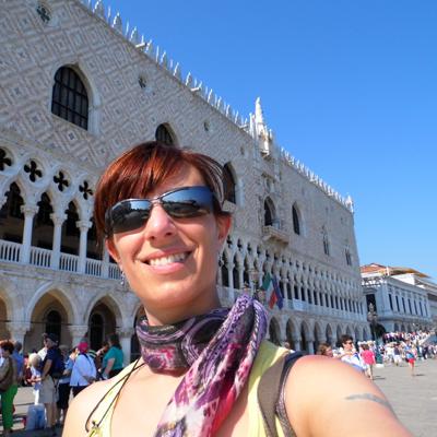 Torchi en Venecia