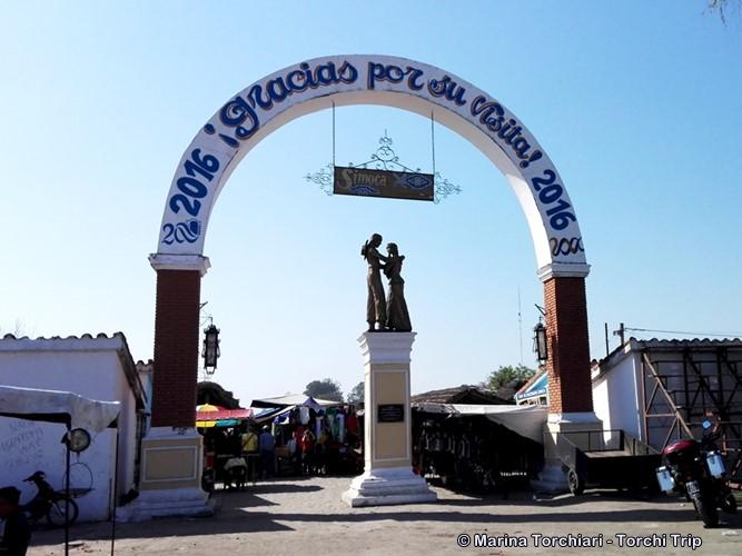 Feria de Simoca precio micro