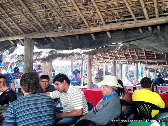Feria de Simoca ranchos