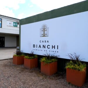 Bodega Bianchi San Rafael